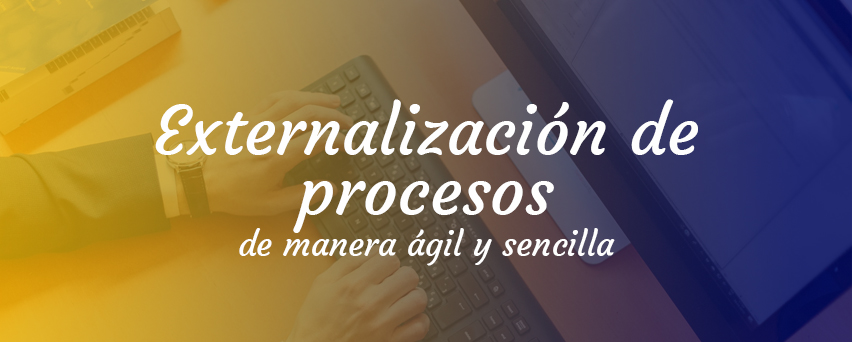 Servicio de Outsourcing