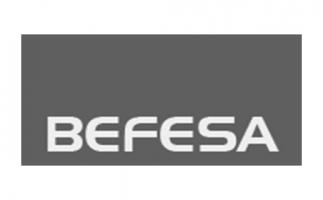 Implantación de IBERPER en Befesa